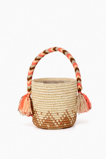 natural mara bag