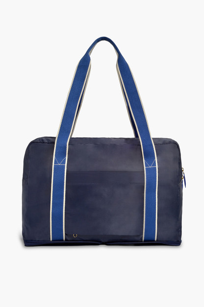 scuba navy fold up bag