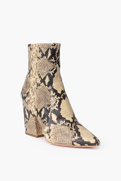 sand isla ankle bootie