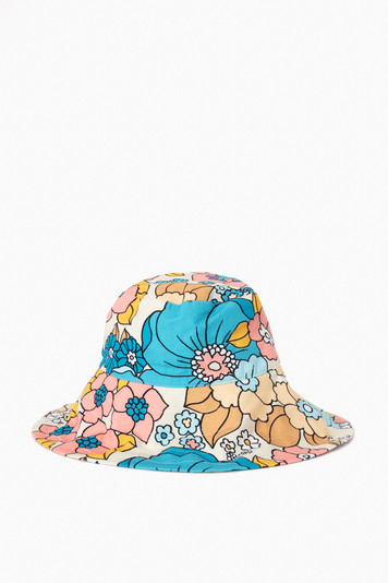 flower2cream daria hat