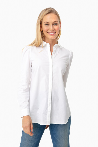 white penelope shirt