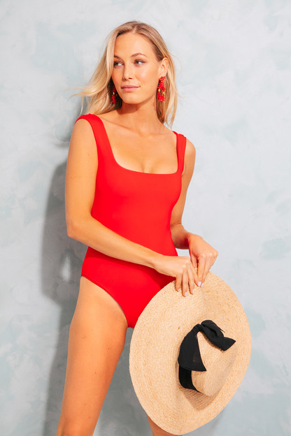 red persephone one piece