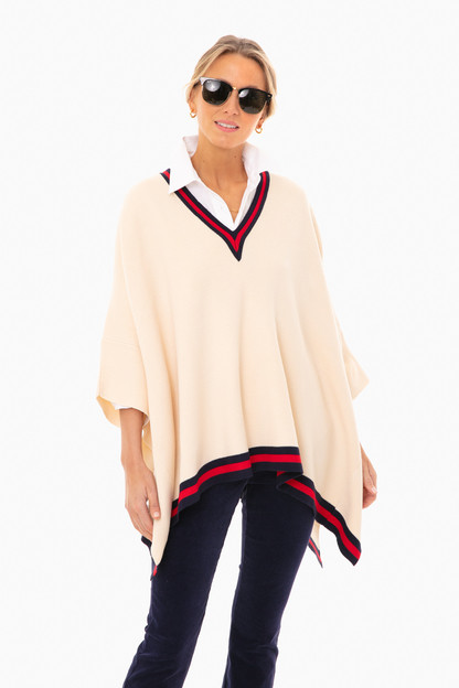 Camden Soft Sweater Poncho Take up to 30% off with code BIGSALE.