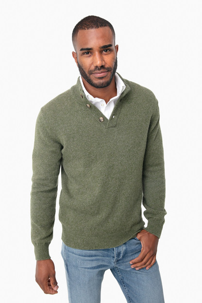 sage brewer sweater
