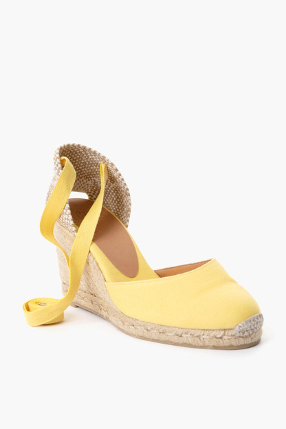 Amarillo Pastel Carina Espadrille Up to 30% off with code BRIGHT