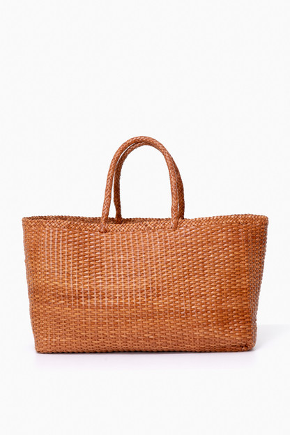 Tan Shopper Max Bag
