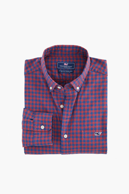 red earth raglan classic tucker shirt