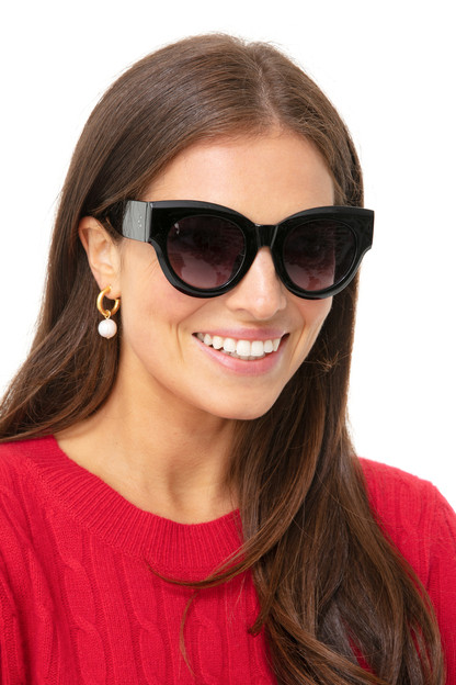 mel big m sunglasses