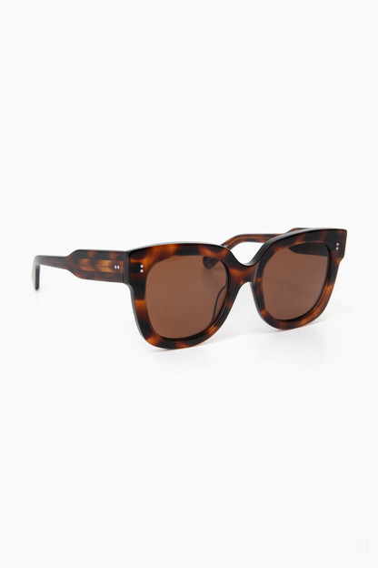 tortoise #008 sunglasses
