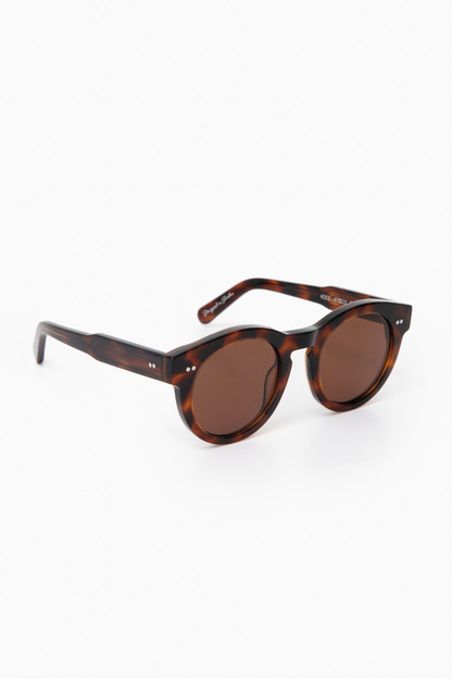 Tortoise #003 Sunglasses