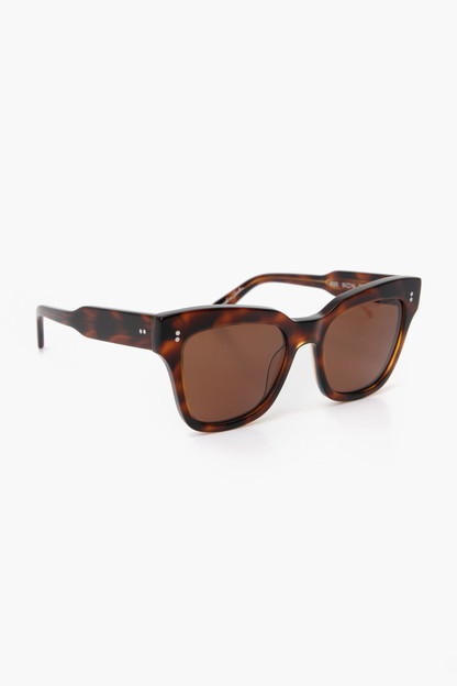 tortoise #005 sunglasses