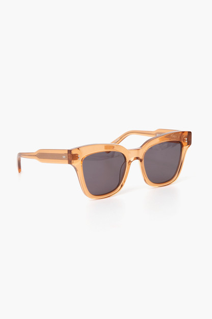 peach #005 sunglasses