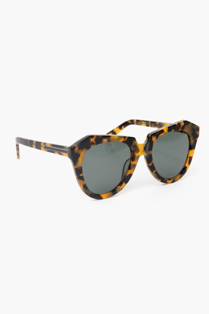 crazy tort number one sunglasses