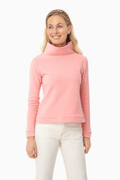 Island Coral Park Slope Turtleneck