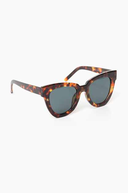 Tortoise Not Standard Sunglasses Take 20% off with code RINGRING