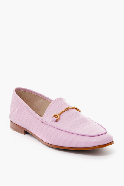 Deco Lilac Loraine Loafer