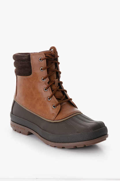 cold bay duck boots