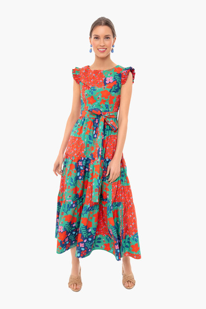 country blossom mila dress