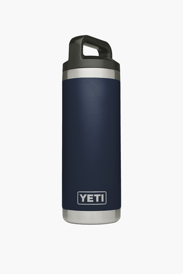 rambler 26oz bottle navy