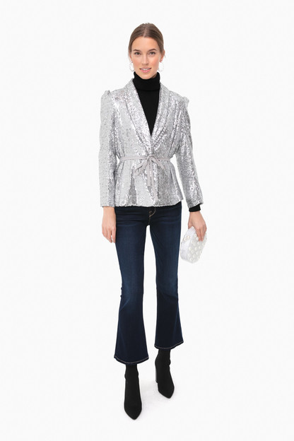 paris sparkler jacket