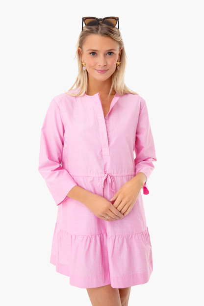 pink lucy dress