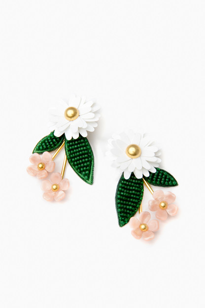 Garden Earrings