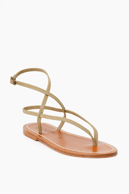 Geko Delta Sandals Take an extra 25% off markdowns with code: FLASH25