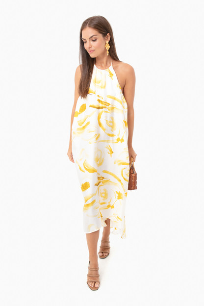 lemonade chelsea dress