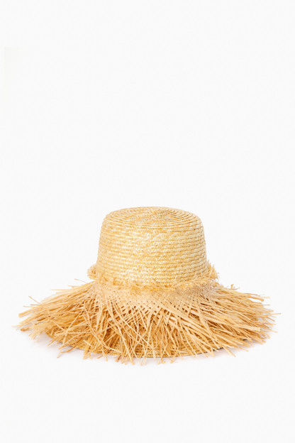 Hula Skirt Sun Hat