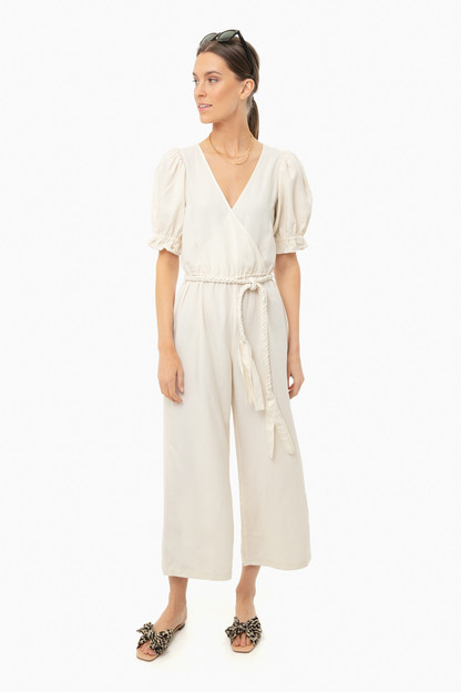 Cream Chabrol Jumpsuit