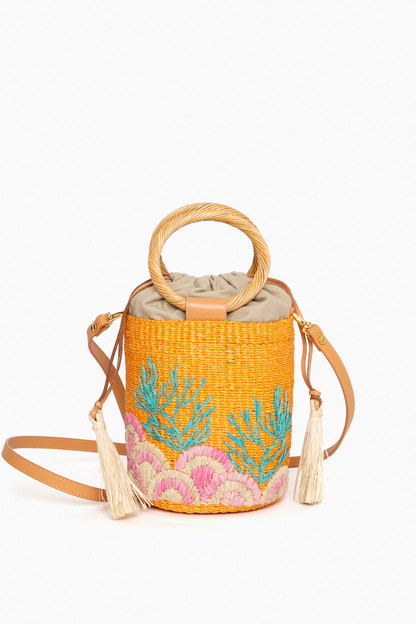 reef bucket bag