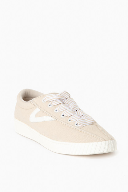 Tan Nylite28Plus Sneakers