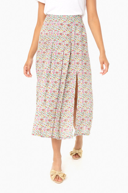 daisy georgia skirt