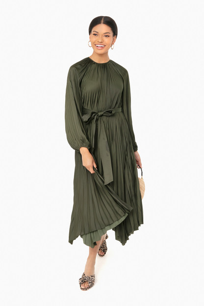 forest yalena dress