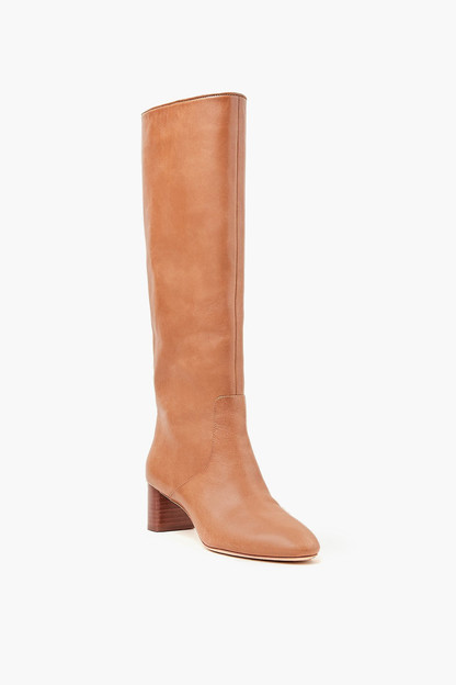 safari goldy tall boot