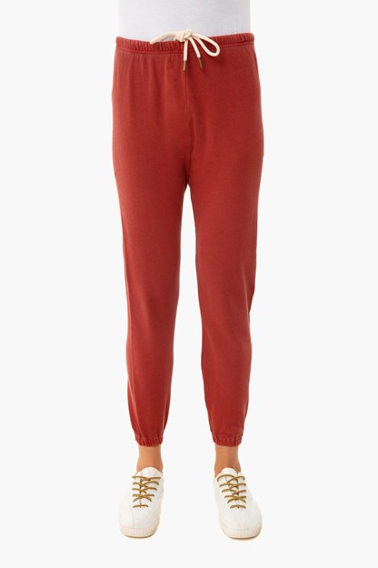 dried currant stadium sweatpant
