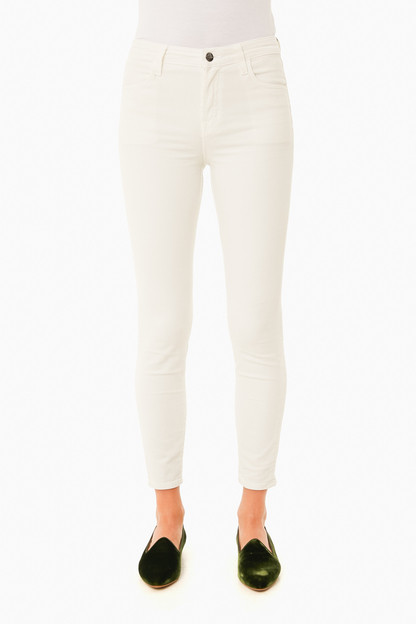 tectonic corduroy alana high rise crop skinny