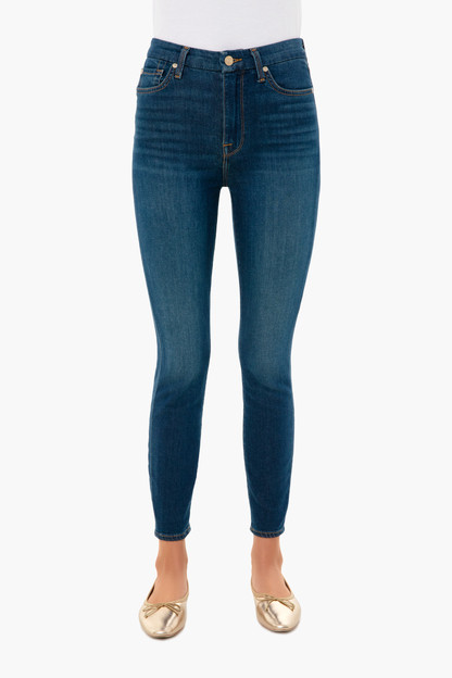 b(air) catalina highwaist ankle skinny