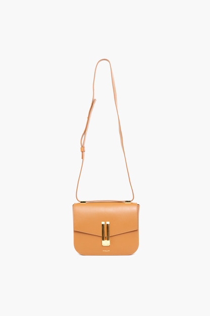 ochre smooth vancouver bag
