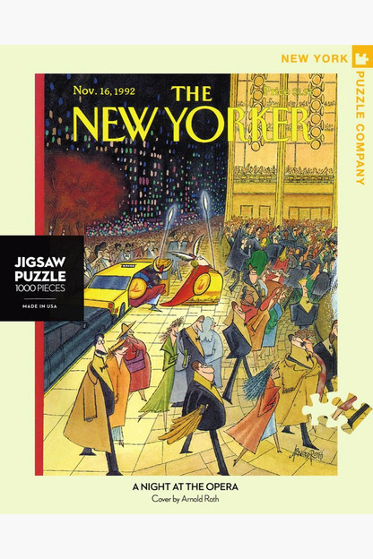 a night at the opera jigsaw puzzle