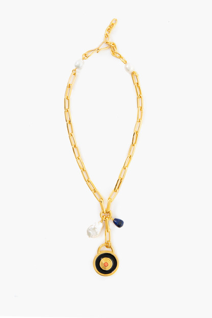 cousteau necklace