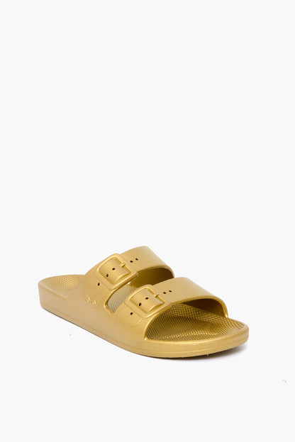goldie moses sandals