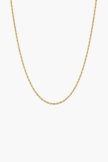 bardot 16 inch necklace