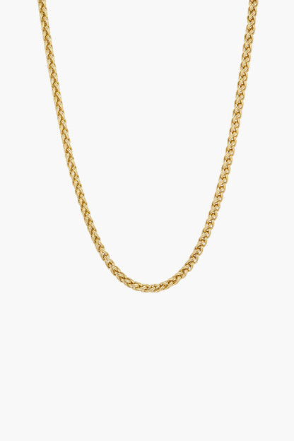 harlow rope 20 inch necklace