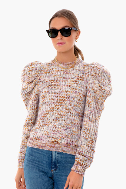 fawn rosina pullover