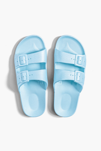 Astral Moses Sandals
