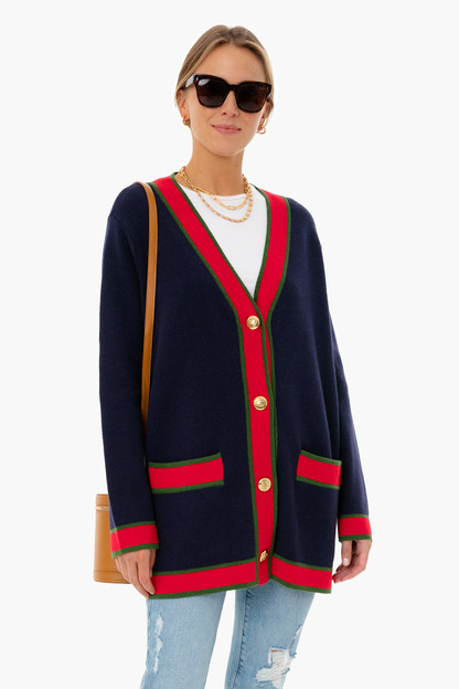 Midnight Lauren Cardigan Take up to 30% off with code BIGSALE.