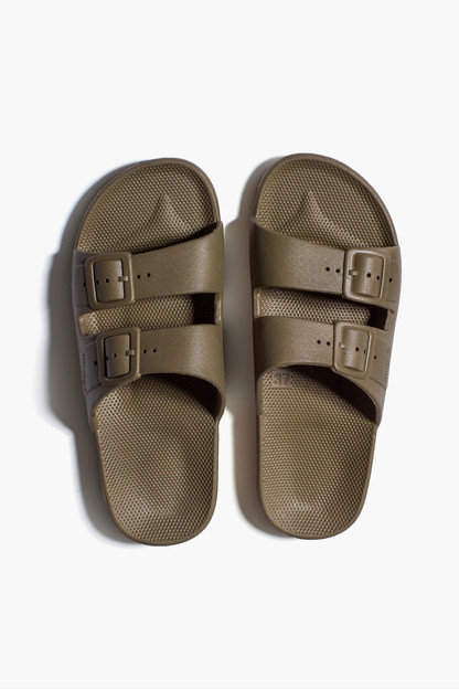 turtle moses sandals