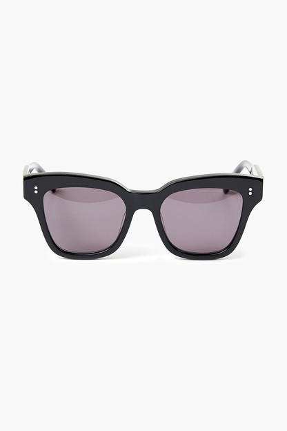 black #005 sunglasses