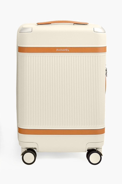scout tan aviator carry on plus